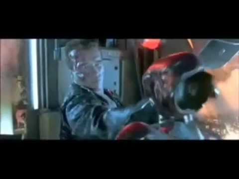 Arnold Schwarzenegger's Latest Movie Trailer