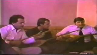 Jon Mledh Burrat E Po Kuvenojn  - Bajrush Doda,Hajdar Doda,Imer Mulliqi 1988