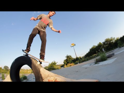 We Want ReVenge 46: Skatepark DEATH Gap