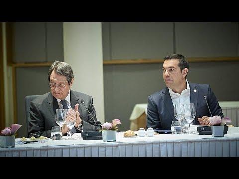 Σε εγρήγορση Ελλάδα και Κύπρος για τις τουρκικές προκλήσεις – Οργή Άγκυρας για  ΕΕ…