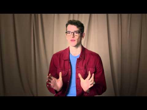 NYC Ballet Screen Test: Russell Janzen