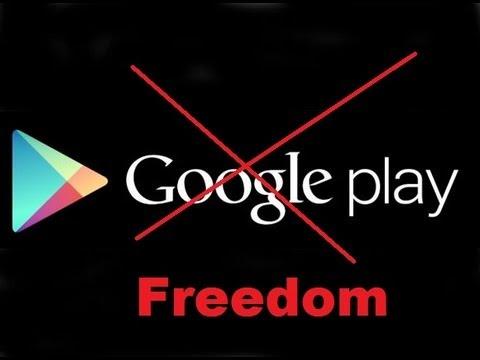 Descargar How to use Freedom Application APK para Celular  #Android