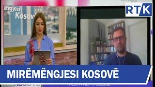 Mirëmëngjesi Kosovë - Drejpërdrejt - Jeton Neziraj 23.03.2018