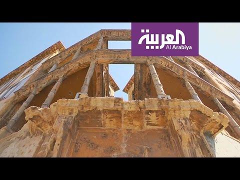 العرب اليوم - شاهد: بيت بيروت يروي أحداث الحرب الأهلية