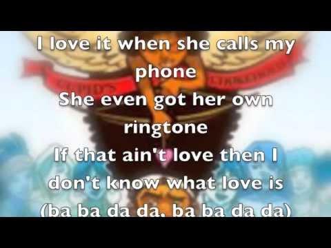 GymClassHeros-Cupid's Chokehold lyrics