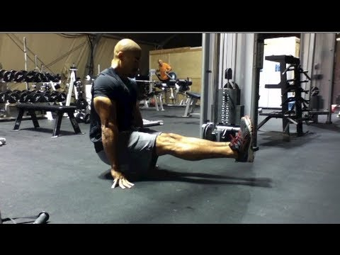 44 Best Bodyweight Exercises