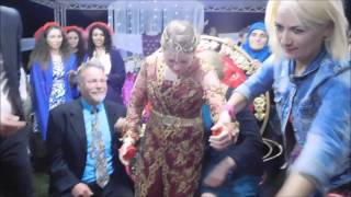 Ordu Turkey  City new picture : Highlight Video of Kristin and Gurkan's Wedding in Ordu, Turkey