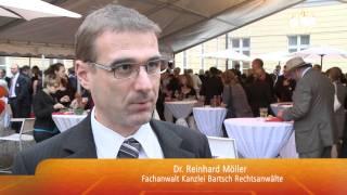 Video Poster 10. Karlsruher Personalentscheider-Netzwerktreffen