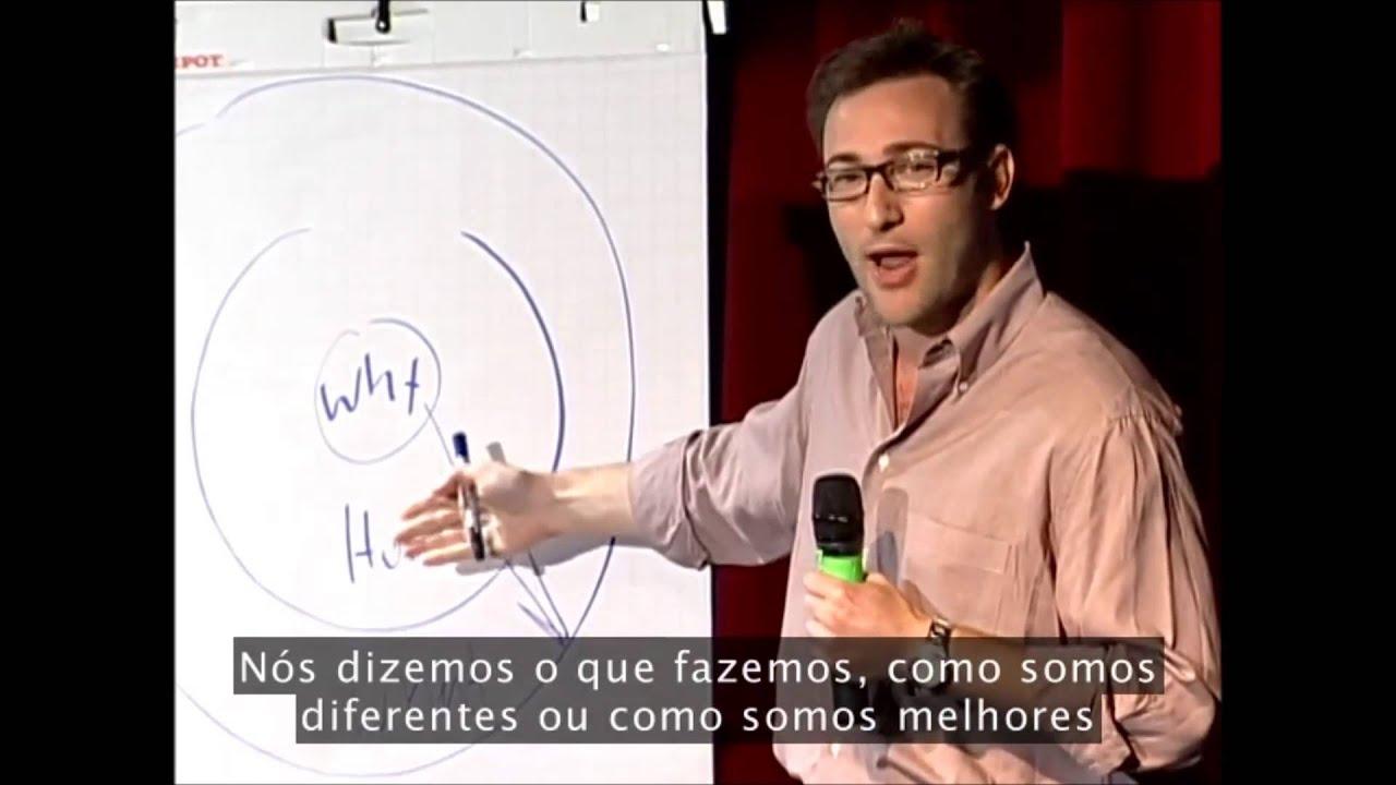 TED: Simon Sinek -
