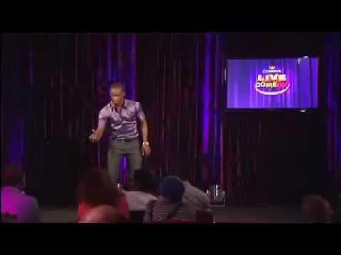 Markus - Retrouvez le Castel Live Comedy tous les samedis à 21h sur Canal 2 international Visitez le site internet : www.castellivecomedy.cm Et notre page Facebook : ...
