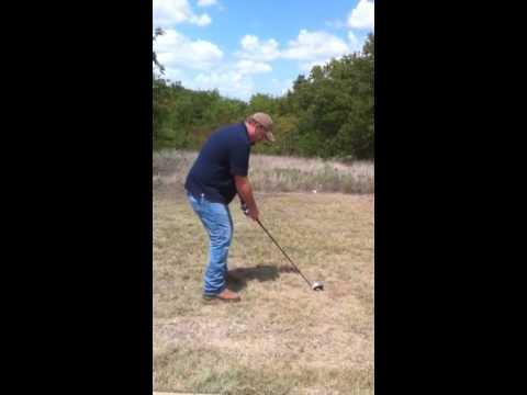 Redneck golf tips