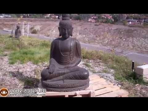 Stone Varada Buddha Garden 39