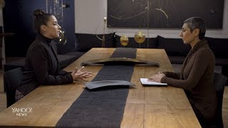 Aly Raisman on healing after sexual assault, body positivity and more