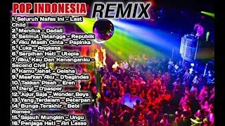 Video Kumpulan lagu pop Indonesia REMIX MP3, 3GP, MP4, WEBM, AVI, FLV November 2018