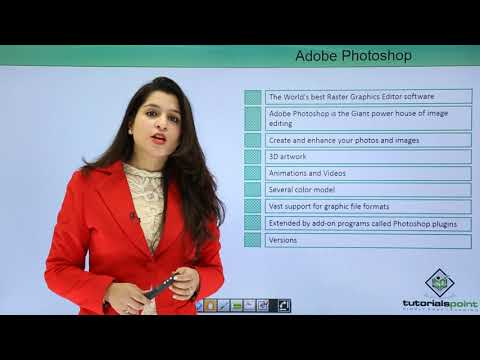 Photoshop - Introduction