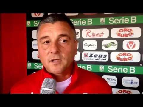 Bettinelli presenta Bologna – Varese