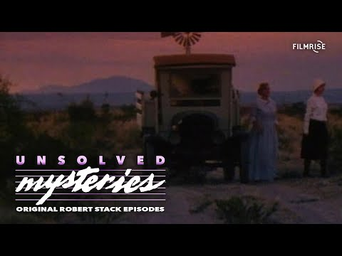 Unsolved Mysteries with Robert Stack - Season 2 Episode 5 - Full Episode