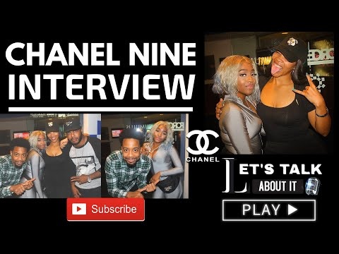 Chanel Nine Says Remy Ma Doesn't Want Her To Rap, Song With Cuban Doll, New Single Blue Faces