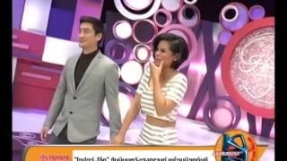 EFM On TV 26 March 2014 - Thai Talk Show
