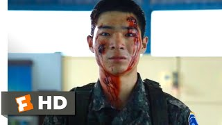 Nonton Train to Busan (2016) - Train Station Hell Scene (3/9) | Movieclips Film Subtitle Indonesia Streaming Movie Download