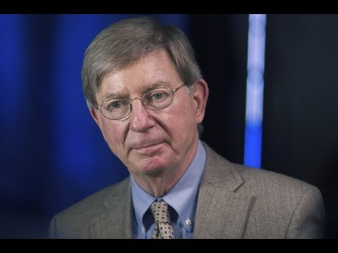 George Will's Libertarian Evolution