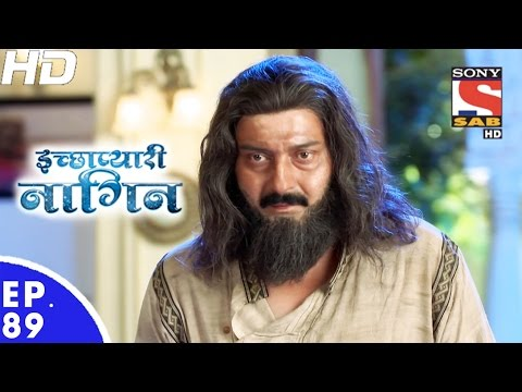 Icchapyaari Naagin - इच्छाप्यारी नागिन - Episode 89 - 27th January, 2017