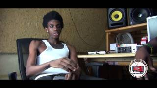 Download Lagu Alkaline Interview--GQ TV (The youngest and the baddest) Mp3