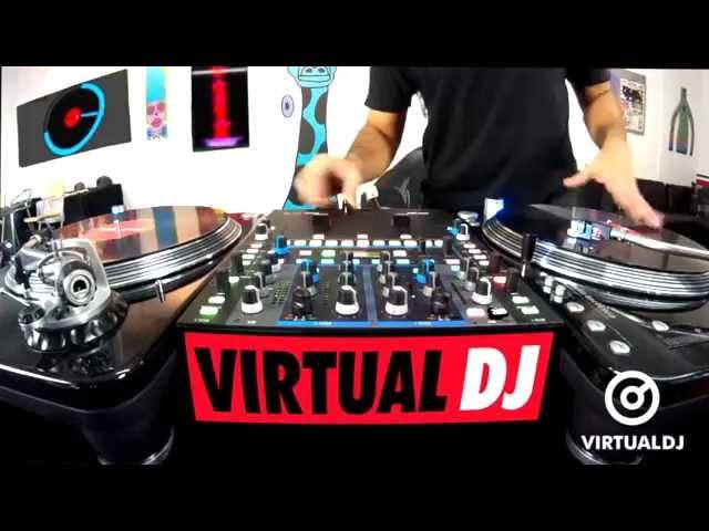 Atomix Power Room - Webisode #6 (Miami Bounce Pt. 2)
