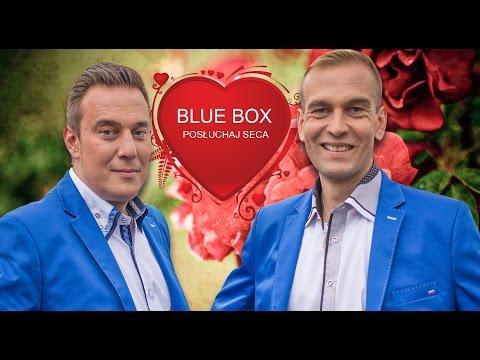 BLUE BOX - Posłuchaj serca (audio)