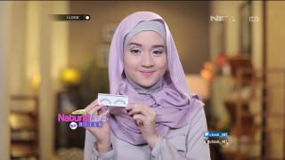 Video iLook - Make Up: Natural Looks for Hijab MP3, 3GP, MP4, WEBM, AVI, FLV September 2017