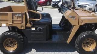 5. 2014 Massimo Motor MSU-600 Used Cars Brooksville FL