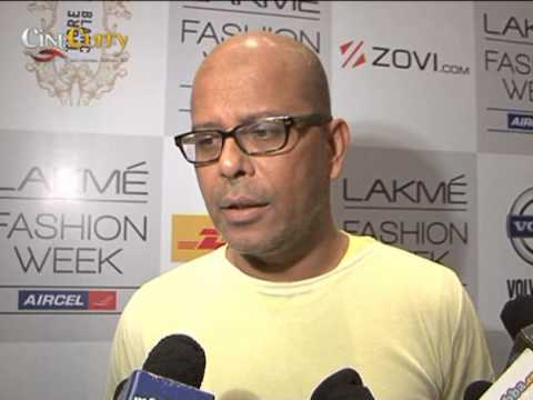 Lakme Fashion Week Summe/Resort 2013 Press Conference