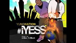 Download Lagu Yung Nation's - #iYess [ Full Mixtape ] Mp3