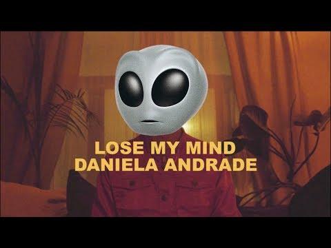 Daniela Andrade - Lose My Mind - Thời lượng: 2 phút, 40 giây.