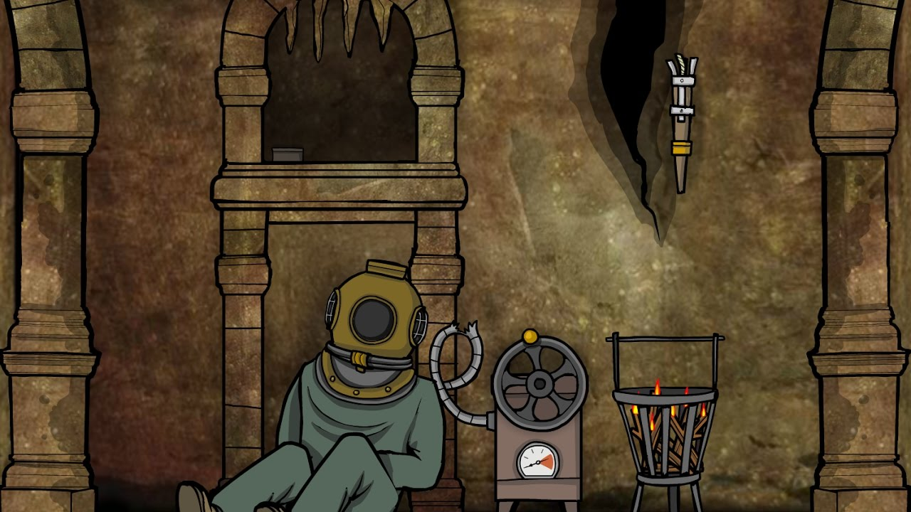 Rusty Lake's 'Cube Escape: The Cave' Releasing March 23rd