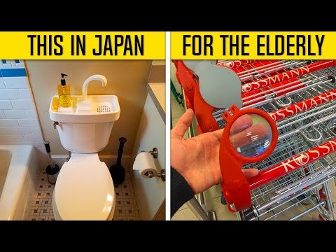 Genius Ideas That Should Be Implemented Everywhere