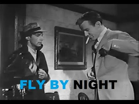 Fly By Night  (1942) Richard Carlson