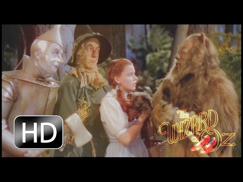 The Wizard of Ahhs vs. The Wizard of Oz (Full Version) *cover by Todrickhall and Pentatonix