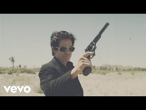 Train - Angel in Blue Jeans [MV]