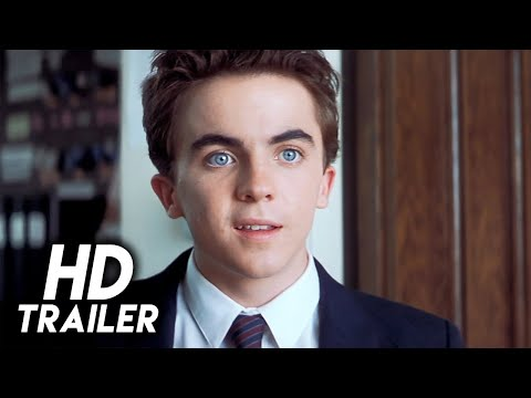 Agent Cody Banks (2003) ORIGINAL TRAILER [HD 1080p]