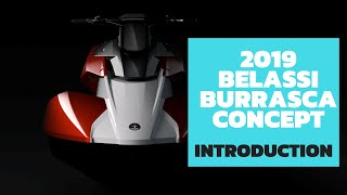 4. Introducing The 333-Horsepower 2018 Belassi Burrasca