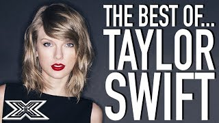 Download Lagu The BEST Of Taylor Swift Covers | X Factor Global Mp3