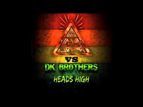 Inna Squad vs DK Brothers - Heads High