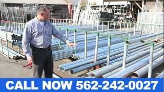 La Habra (CA) United States  City new picture : Chain Link Fence Supplies La Habra CA Call (562) 242-0027 Orange County CA - Los Angeles