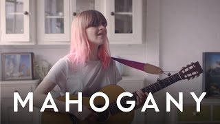 <b>Gabrielle Aplin</b>  Stay  Mahogany Session