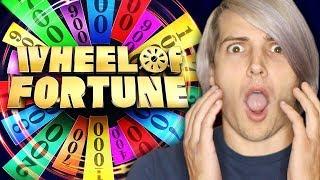 WHEEL OF GAMEBANG by Smosh Games
