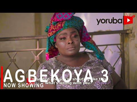 Agbekoya 3 Latest Yoruba Movie 2021 Drama Starring Ronke Odusanya | Opeyemi Aiyeola | Olaiya Igwe