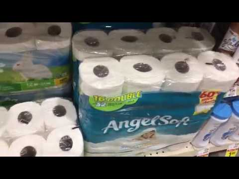 Why is Toilet Paper so confusing?