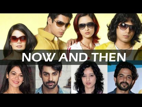 Remix actors: Now and Then