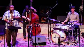 Darius Jones Quartet - 'The Enjoli Moon' - Vision Festival 17 - June 12 2012